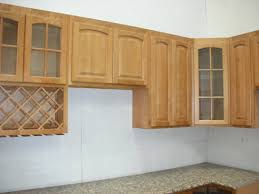 Light Birch Kitchen Cabinets Light Honey Birch Arched Kitchen Cabinets Photo Album