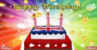 international birthday cards u0026 worldwide birthday cake ecards