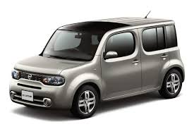 nissan cube 2012 subtle updates for 2013 nissan cube in japan
