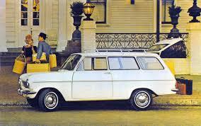 opel car 1965 transpress nz 1965 opel kadett caravan station wagon
