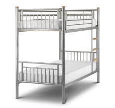 Atlas Bunk Bed Julian Bowen Atlas Bunk Bed Dublin Beds