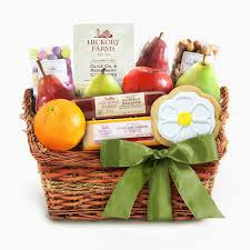 Mother S Day Gift Basket Mother U0027s Day Gift Baskets Ideas For Mom Hickory Farms