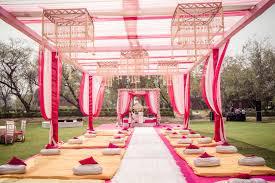 Luxurious Decorative Element Vendor Review U201celements U201d Decorator U2013 An Indian Wedding Blog
