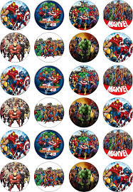 marvel cake toppers 246 best niños images on party woman