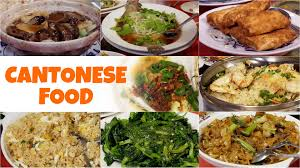 cuisine dishes must cantonese dishes