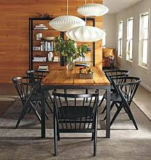 parsons dining table u2013 rhawker design
