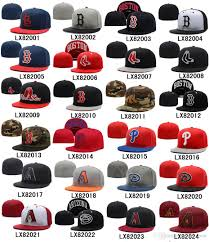 cheap fitted hats all teams sports caps best baseball fitted caps
