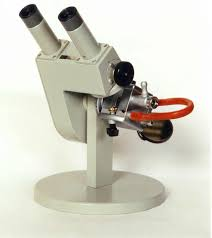 repairing carl zeiss laboratory refractometer part 2