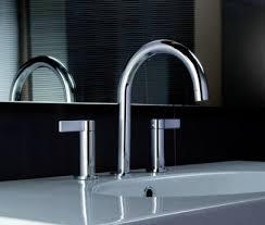 premium kitchen faucets style precision fortis faucets tours trends bartle