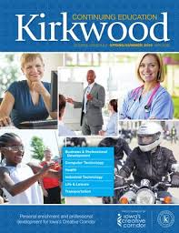 kirkwood ce catalog fall 2016 by kirkwoodce issuu
