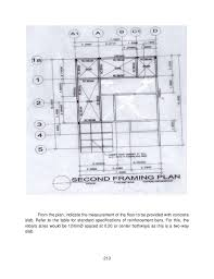 What Is The Floor Plan Module 4 Module 2 Structural Layout U0026 Details