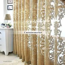 Sheer Burgundy Curtains Sheer Patterned Curtains Burgundy And Gold Shower Curtain Luxury