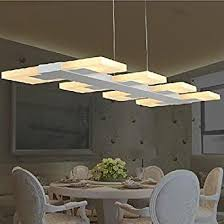 Ceiling Light U0027s Living Room Dining Room Led Pendant Lights Acrylic