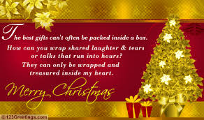 christmas treasures free friends ecards greeting cards 123