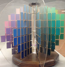 the munsell color tree munsell color system color matching from