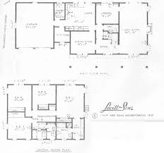 Colonial Floor Plans Belair Levittownbeyond Com