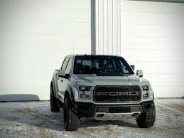Ford Raptor Grey - gen 2 does anyone have the new avalanche grey in nevada ford