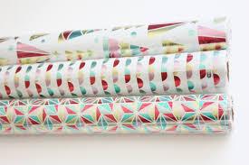 christmas gift wrap sale sale colorful aqua gold pink gift wrap modern christmas trees