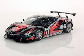 ferrari coupe models ferrari 488 gt3 spa 2016 11 kessel racing 1 43 looksmart models