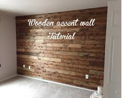 Which Wall Should Be The Accent Wall by How To Build A Pallet Wall Project Nursery Nursery Design And