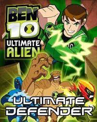 free nokia c2 02 c2 03 c2 05 ben 10 ultimate alien ultimate