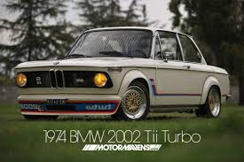 2002 bmw turbo 1974 bmw 2002 tii turbo with bbs wheels at bmw event