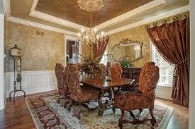 luxury designs dining room decor linly designs