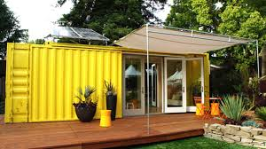 the 20 most amazing shipping container homes youtube