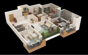 home layout design 50 four 4 bedroom apartment house plans architecture design