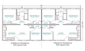 2 Storey House Plans 3 Bedrooms 100 Two Story Duplex Floor Plans Best 25 6 Bedroom House Plans