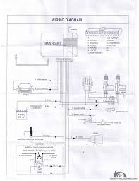 100 wiring diagram for code alarm code alarm pro 1000
