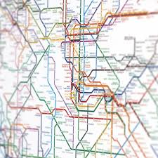 Houston Metro Map by World Metro Map Small Art Code Data Touch Of Modern