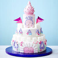 birthday cakes for kids bbc good food