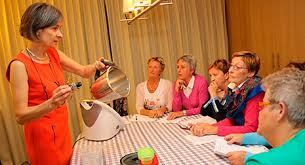 cours de cuisine thermomix les ateliers culinaires kokmadame