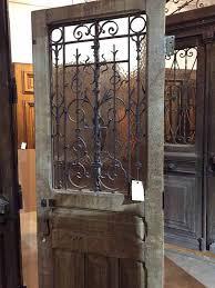 Antique Exterior Door Antique Front Doors Vintage Exterior Doors Antique Single Door