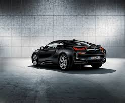 Bmw I8 Blacked Out - protonic frozen black edition bmw i8 now available in south africa