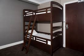 Bunk Beds Calgary Family Suites With Bunk Beds Picture Of Sandman Signature
