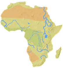 africa map study aas 101