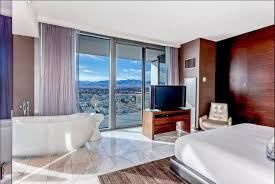 one bedroom palms place luxury condo apartments for rent in las