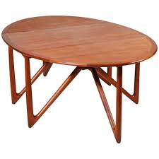 danish modern dining room furniture danish modern dining table finish