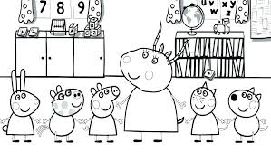 coloring pages peppa the pig peppa pig coloring pages index coloring pages peppa pig birthday