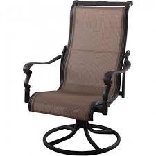 Woodard Cortland Cushion Patio Furniture - furniture woodard cortland sling swivel rocker outdoor outdoor