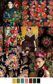pintrest trends collaborative trend forecast mood boards women s spring 2017