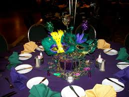 mardi gras table decorations mps002 mardi gras party my painting shirt crafts and