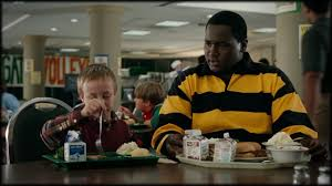 Mike Oher Blind Side Feature White Saviour Black Fool The Blind Side Carrot Cinema