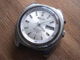 seiko bell matic the watch spot