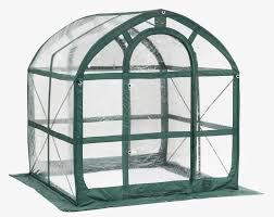 amazon com flower house fhsp300cl springhouse greenhouse clear