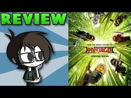 ninjago movie review the critics are crazy 2017 hd streaming
