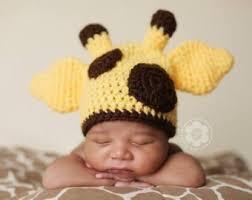 Newborn Baby Boy Halloween Costumes Giraffe Costume Etsy