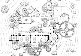 House Plans With Attached Guest House Home Plans With Guest House Custom Attached Floor Design Modern